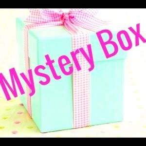 Makeup mystery box